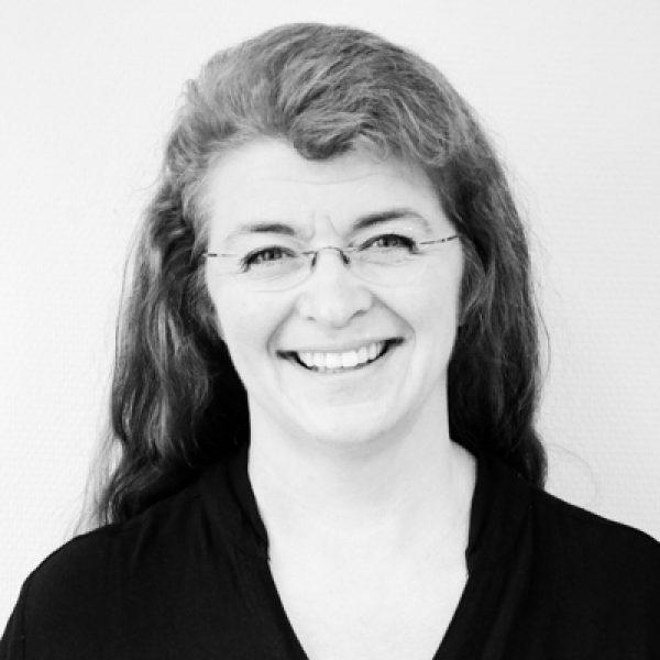 Inger-Lise Schistad
